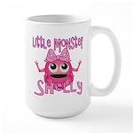 Little Monster Shelly Large Mug