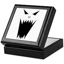 Cute Horrific Keepsake Box