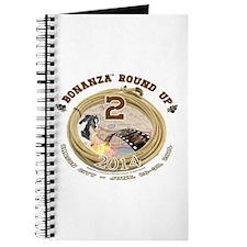 BONANZA ROUND UP 2014 Journal