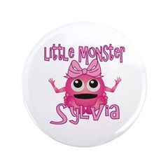Little Monster Sylvia 3.5