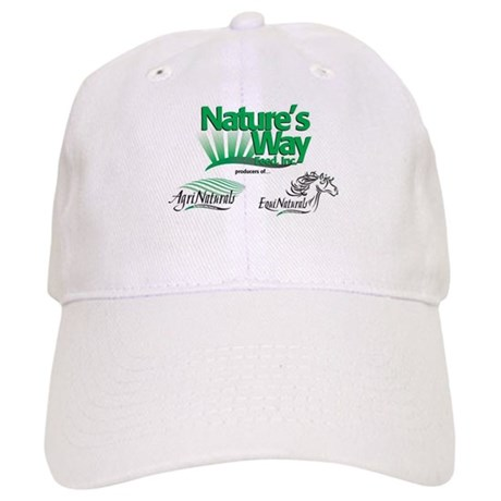 Nature's Way Items Cap