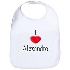 Alexandro Bib