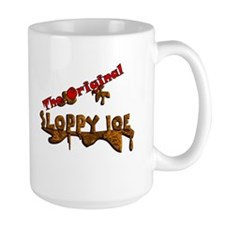 The Original Sloppy Joe V3.0 Mug