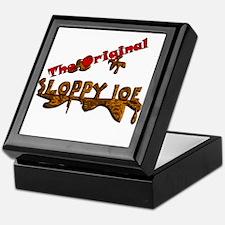 The Original Sloppy Joe V3.0 Keepsake Box