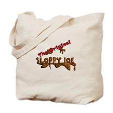 The Original Sloppy Joe V3.0 Tote Bag