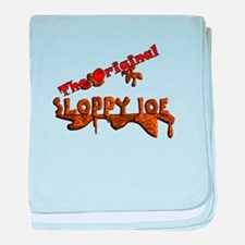 The Original Sloppy Joe V3.0 baby blanket