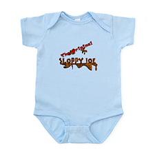 The Original Sloppy Joe V3.0 Infant Bodysuit