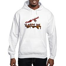 The Original Sloppy Joe V3.0 Jumper Hoody