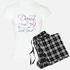 29th Birthday Humor Pajamas