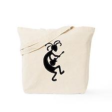 Unique Kokopelli Tote Bag