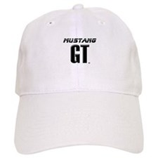 Mustang GT Baseball Cap