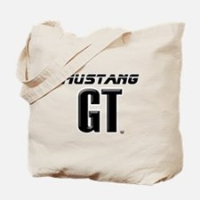 Mustang GT Tote Bag