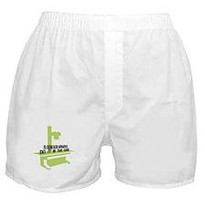 Get the Lead Apron! Boxer Shorts