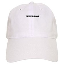 Mustang 2012 Baseball Cap