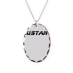 Mustang 2012 Necklace