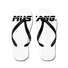 Mustang 2012 Flip Flops