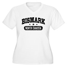 Bismark North Dakota T-Shirt