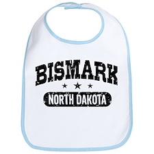Bismark North Dakota Bib
