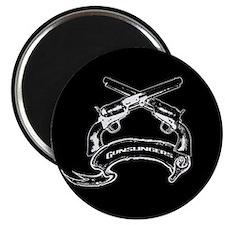 Gunslingers Magnet