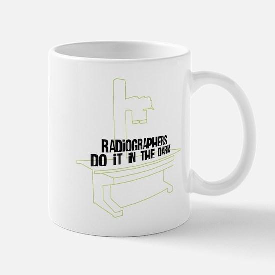 Includes X-Ray Specs. Mug