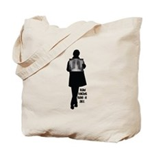 On the Inside! Tote Bag