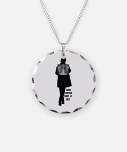 On the Inside! Necklace