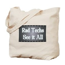 I See All. Tote Bag