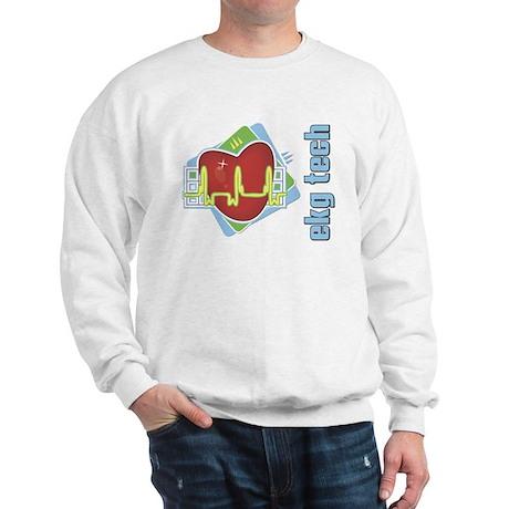 EKG Tech Sweatshirt