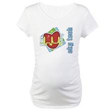 EKG Tech Shirt