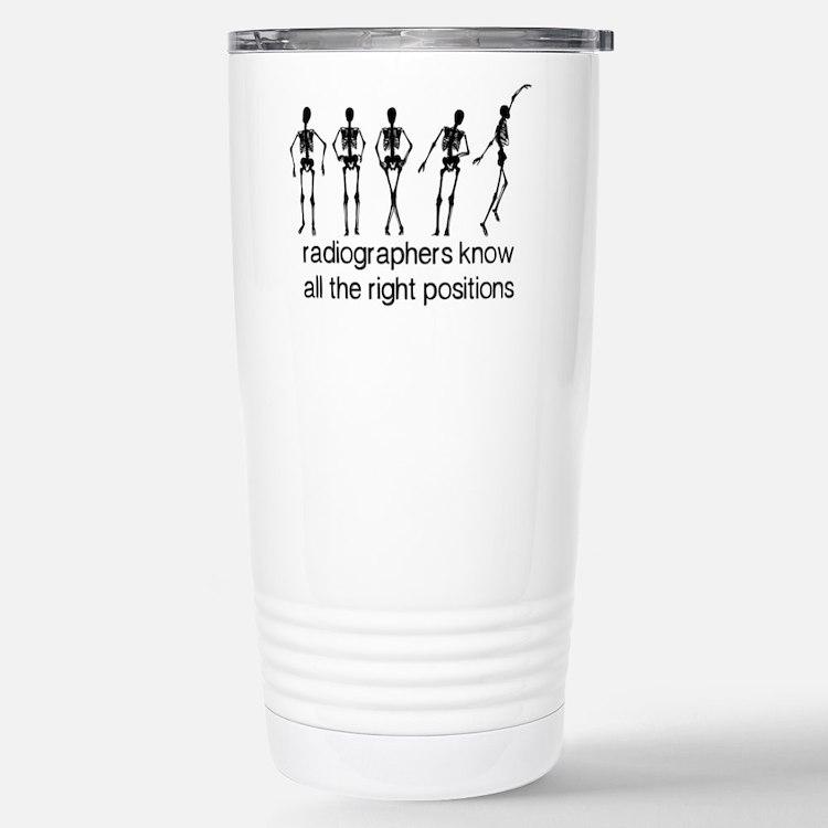 To B.E. or Not To B.E.? Travel Mug
