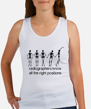To B.E. or Not To B.E.? Women's Tank Top