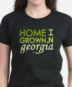 'Home Grown In Georgia' Tee