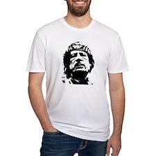 Gaddafi Shirt