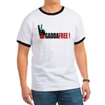 Libya - Gaddafi end Ringer T