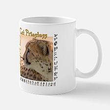 Cat Priestess Mug