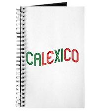 CALEXICO Journal