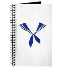 Seaman uniform sailboat Journal