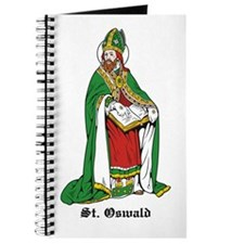 St. Oswald Journal