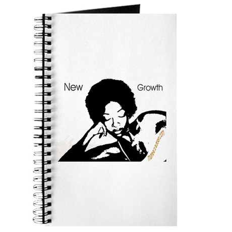 New growth Journal