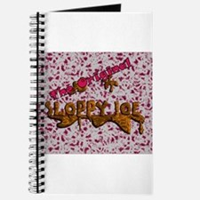 The Original Sloppy Joe Journal