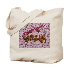 The Original Sloppy Joe Tote Bag