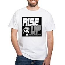 Rise UP: Shirt
