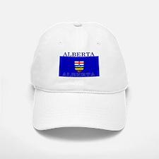 Alberta Albertan Flag Baseball Baseball Cap