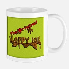 The Original Sloppy Joe V4.0 Mug