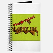 The Original Sloppy Joe V4.0 Journal