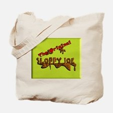 The Original Sloppy Joe V4.0 Tote Bag