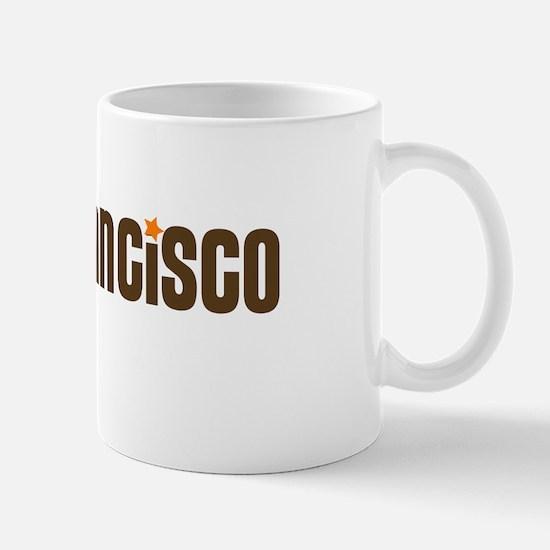 SF TREAT Mug