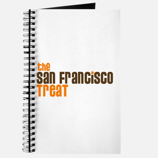 SF TREAT Journal