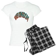 The Kingdom Pajamas