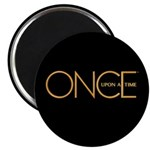 Once Upon A Time Magnet